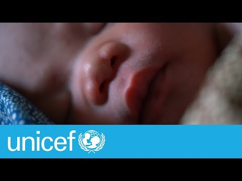 UNICEF's New Year's Resolution 2019   UNICEF