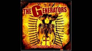 The Generators - My Best Regards
