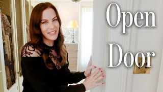 Download Inside Liv Tyler's Gut-Renovated NYC Brownstone | Open Door | Architectural Digest Mp3 and Videos
