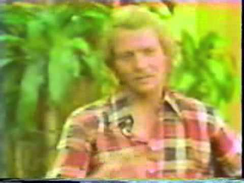 David Soul on Mike Douglas 1976 05 13