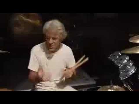Stewart Copeland Signature Kit
