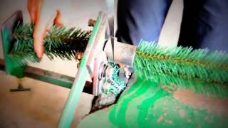 «СТАНЕК». Производство искусственных елок
