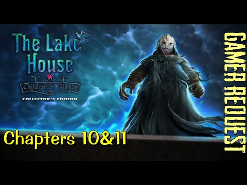 Let's Play - The Lake House - Children of Silence - Chapters 10 & 11 |