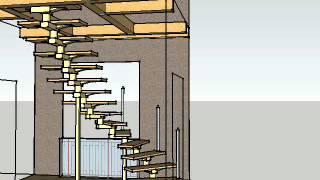 Модульная лестница от производителя(Модульная лестница своими руками., 2016-02-10T08:29:03.000Z)