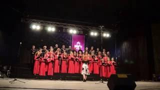 academic choir mirce acev nish serbia x rukovet stevan mokranjac