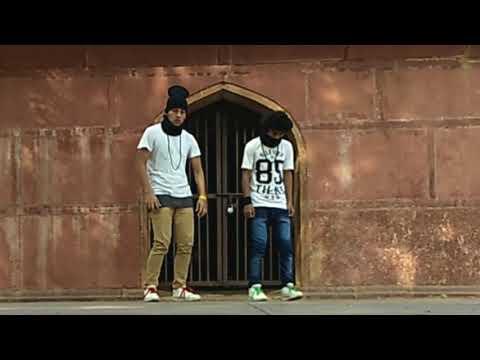 Socha hai song (Baadshaho) freestyle dance cover by sunder and vijay last kings