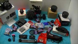 Canon EOS M6 Camera Accessories