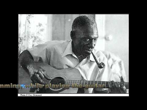 Bahamian TV - Joseph Spence