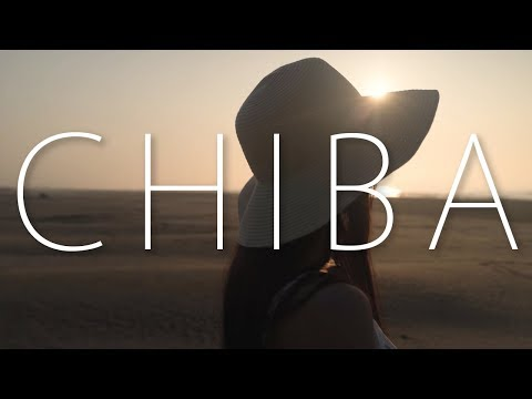 Chiba: Adventure [4K Japan Cinematic]