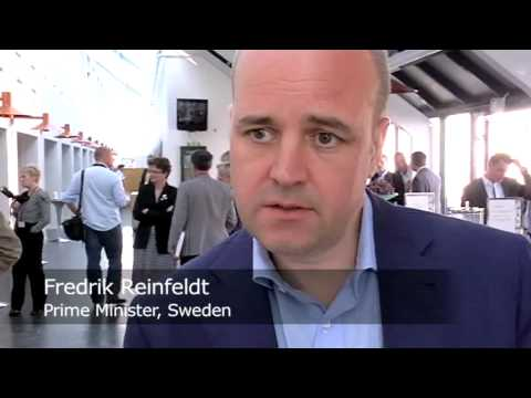 Nordic Globalisation Forum 2010