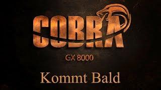 COBRA GX 8000 | Alles in einem gold und metalldetektor - Kommt Bald