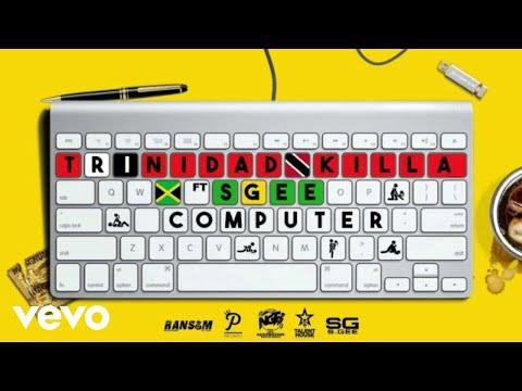 S.Gee - Computer (Audio) ft. Trinidad Killa