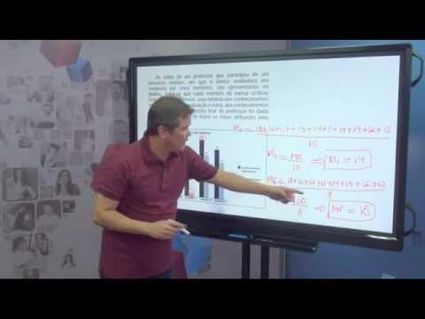 ENEM 2013   Questão 137   Cad Azul  iPED Prof Ubiratan Arrais
