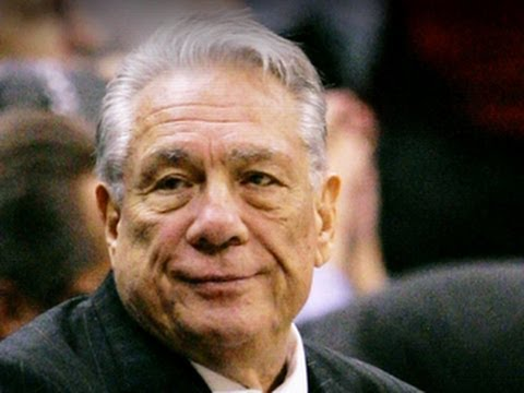 LA Clippers owner Donald Sterling vows to fight NBA