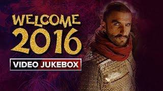 Welcome 2016 | Video Jukebox