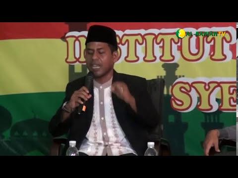 Mengungkap Syiah, Wahabi, Islam Nusantara | Buya Yahya | Seminar Nasional