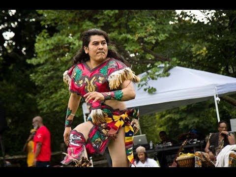 Indigenous People's Day 2018