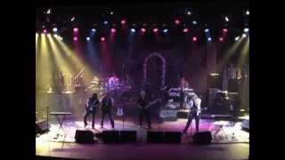 GREATEST HITS LIVE PERFORM RENEGADE BY STYX.wmv