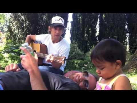 Sacagawea (acoustic)