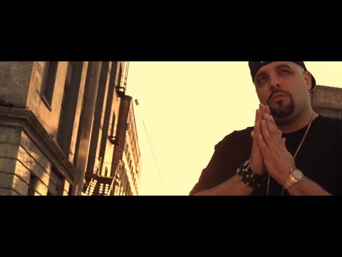 Prozak - Fading Away - Official Music Video