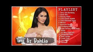 Terbaik Dari Iis Dahlia - Lagu Paling Enak Dinyanyikan Saat Karaoke (Full Album) HQ Audio!!