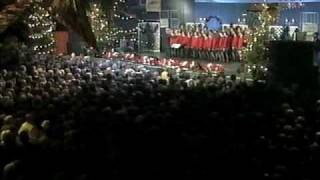 Die Westf. Nachtigallen -  Weihnachtslieder-Potpourri