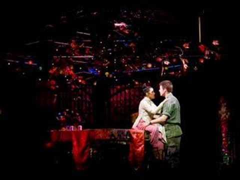 (Karaoke) Miss Saigon - Last Night Of the World
