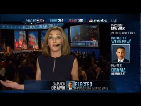 Presidential Election 2012 Coverage 12/19