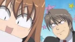 ¡Las Series mas Romanticas y Divertidas del Anime!.wmv