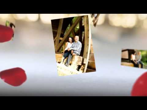 She said YES! - Ashley & John Paul's Santa Fe Engagement Photo Session