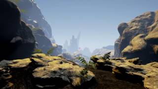 Unreal Engine 4 || Student Prodject