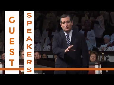 111515 Special Guest Speaker Ted Cruz