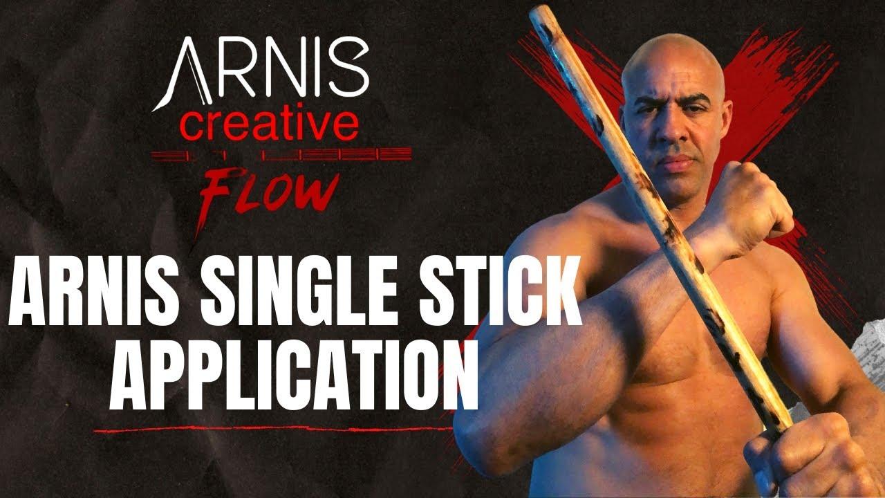 Arnis single
