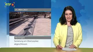 Offiziell freigegeben -  Der sanierte Obertorplatz in Hechingen freut sich auf Besucher