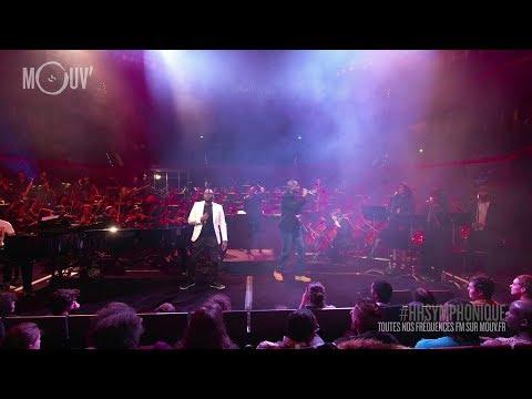 """LES SAGES PO : """"Qu'est-ce qui fait marcher les sages ?"""" (live @ Hip Hop Symphonique) #HHSYMPHONIQUE"""