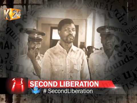 Second Liberation: Otieno Mak'onyango Speaks Out