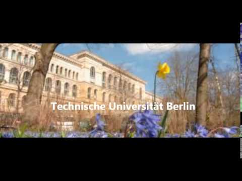 Technische Universität Berlin 11