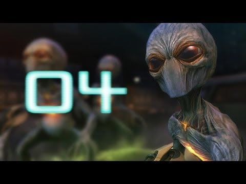 XCOM: Enemy Within - Part 4