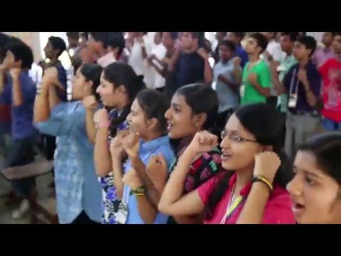 Beyond Barriers_Teens Camp_UESI Tiruvalla Chapter