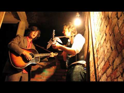 The Milk Carton Kids - Michigan (Sleepover Shows)