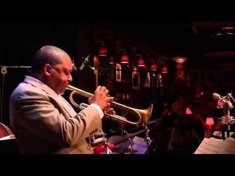 Black Codes - Wynton Marsalis Quintet at Ronnie Scott's 2013