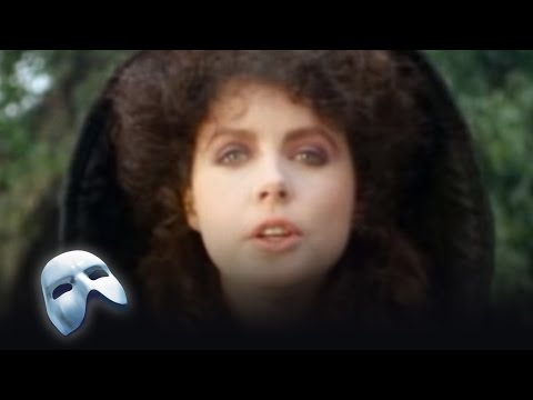 'Wishing You Were Somehow Here Again' - Sarah Brightman   The Phantom of the Opera