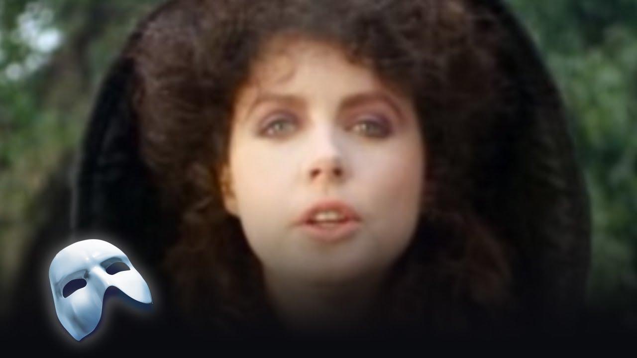 Sarah Brightman And Steve Harley - The Phantom Of The Opera