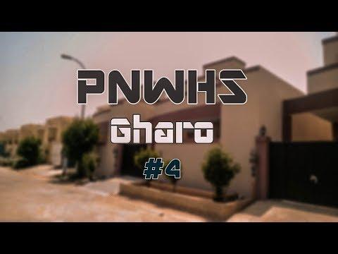 PNWHS Gharo #4