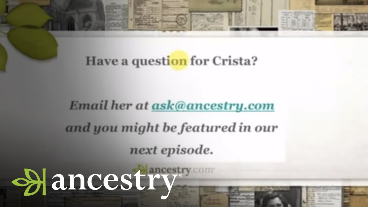 How to Find Pre-1850 Ancestors | Ancestry