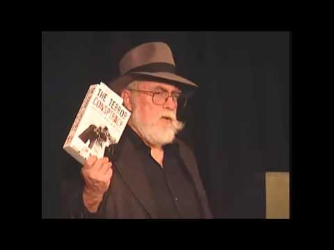 Jim Marrs documentary World Trade Towers