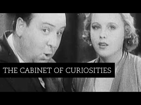 Blackmail Test Take (1929) - Alfred Hitchcock | BFI