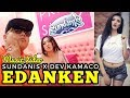 EDANKEUN - SUNDANIS X DEV KAMACO (Official Music Video)