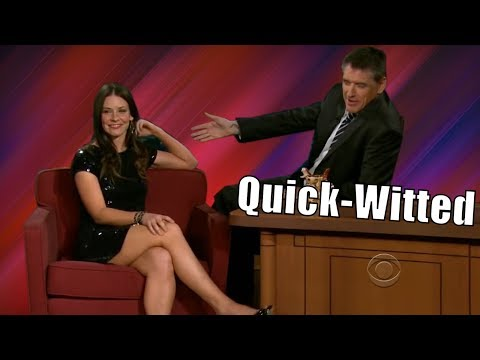Quick-witted Craig Ferguson + More