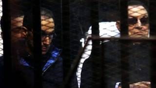 Ousted Egyptian leader's sons face arrest, again